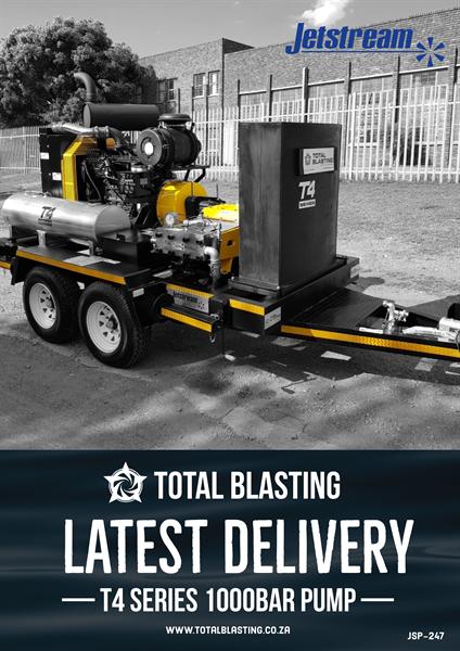 Latest Delivery JSP-247